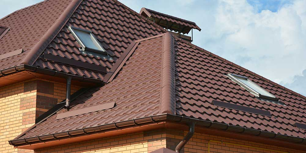 Stonelux Roof Tile Coating